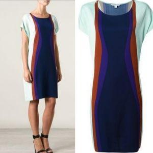 DVF | harriet tunic dress